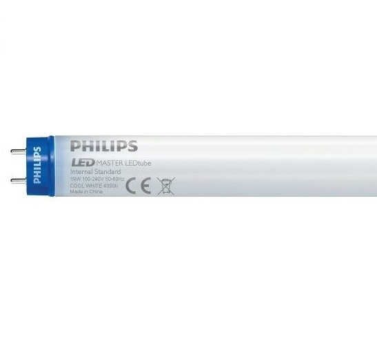 Led lampen test: EcoBright versus Philips