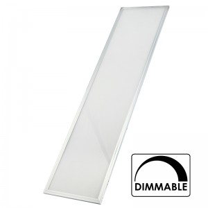 Led paneel 120x30 4000K naturel wit Pro (dimbaar)
