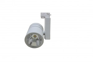 Led railspot 10 Watt naturel wit
