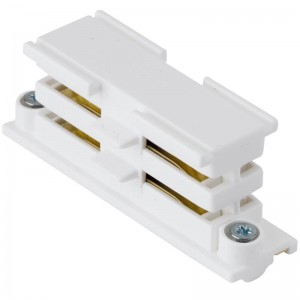 3-fase railconnector mini koppelstuk