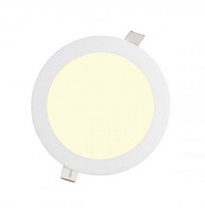 Led downlight inbouw 170mm 3000K (12W) Basic