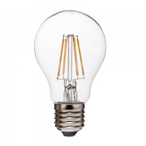 Led filament E27 bulb warm wit 3.5W dimbaar (A60)