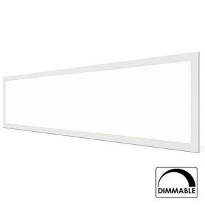 Led paneel 120x30 4000K naturel wit Basic (dimbaar)