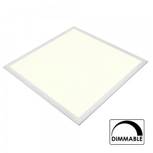 Led paneel 60x60 3000K warm wit Pro (dimbaar)