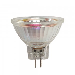 GU4 led spot 35mm (MR11) 2700K/warm wit 12V